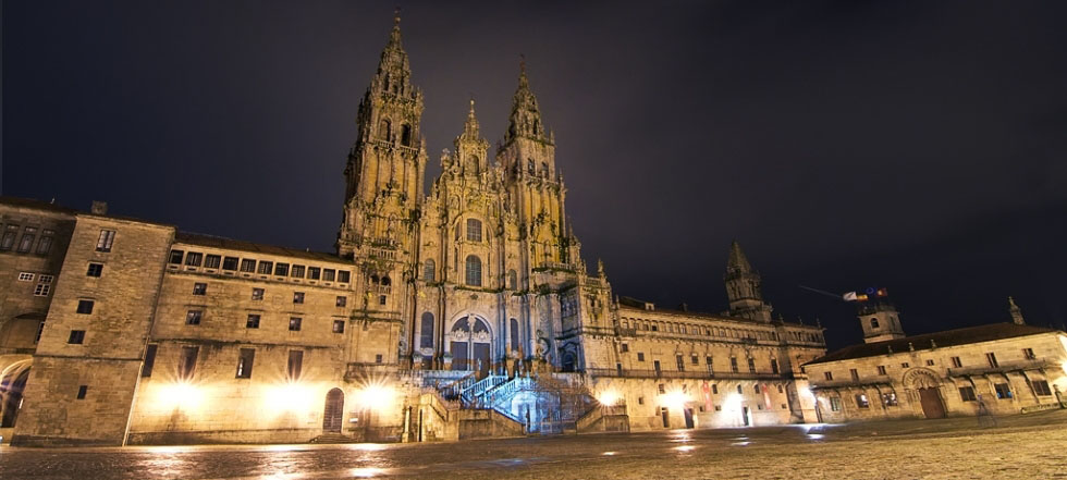 catedralsantiagocompostela