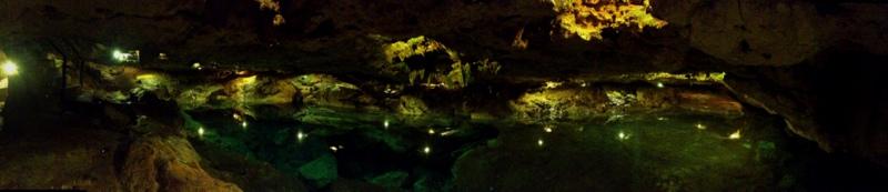 Cenote San Ignacio
